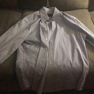 Ralph Lauren Polo Button Up - Men's